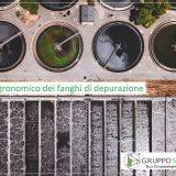"""partecipano al Gruppo di lavoro """"Fanghi di depurazione acque reflue"""" della Regione Emilia-Romagna"""