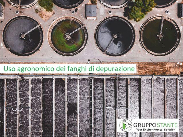 """Laboratori Chimici Stante partecipa al Gruppo di lavoro """"Fanghi di depurazione acque reflue"""" della Regione Emilia-Romagna"""